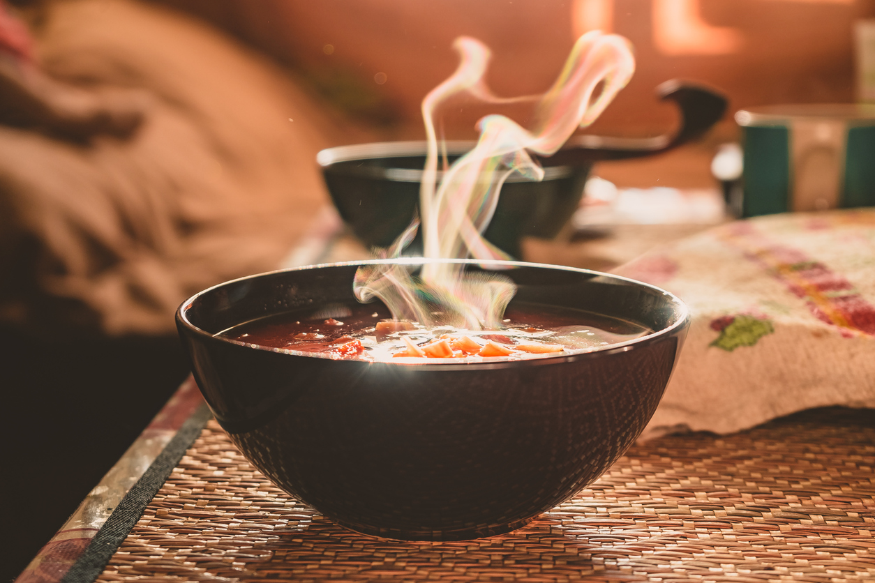 Warm Up with a Delicious Bowl of Soup from Houston Restaurants